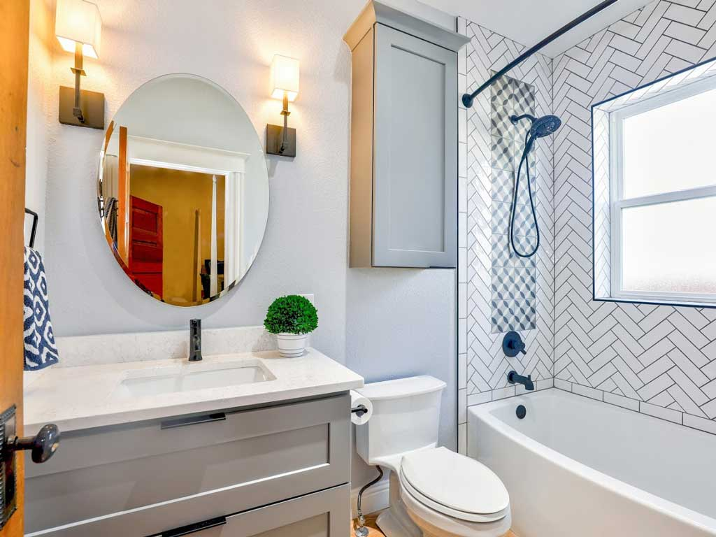 The Best Bathroom Renovation Process Step By Step