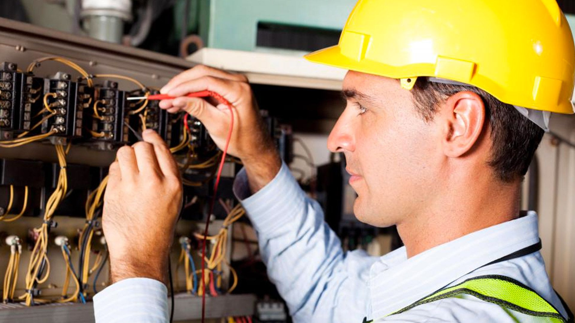 Electricians: what you need to know