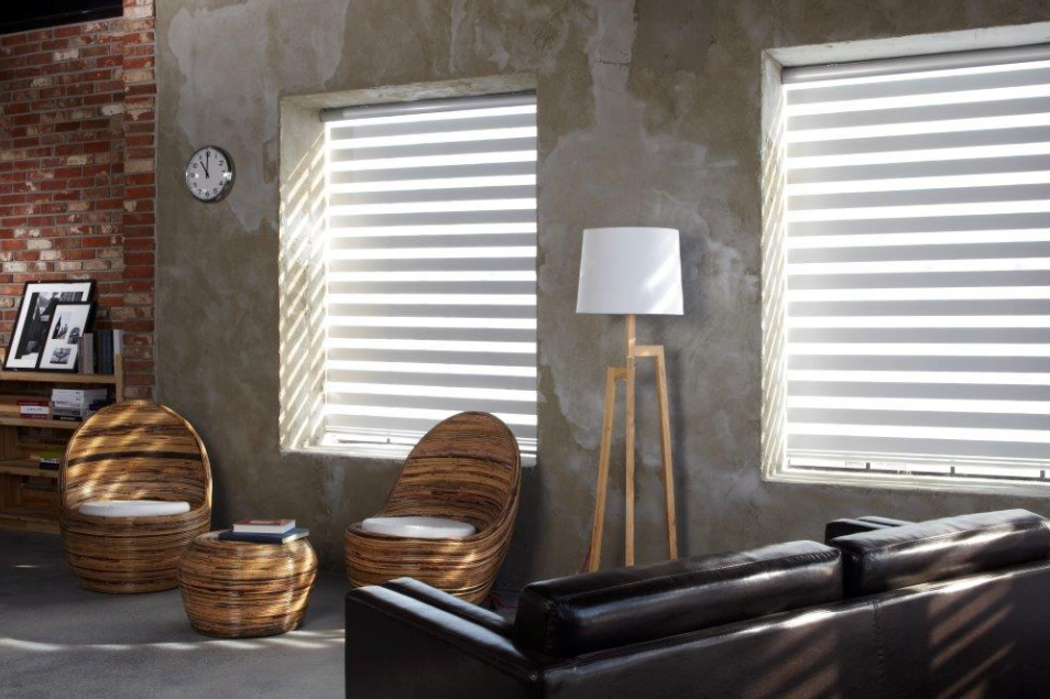 Shutters: Types and their purpose
